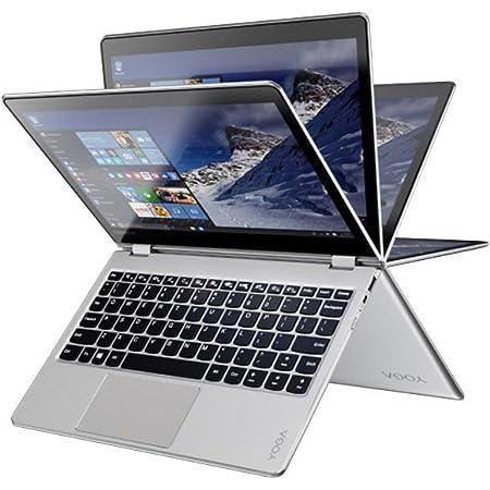 【Windows10 Home搭載】Lenovo YOGA 710:Core i5プロセッサー搭載モデル(11.6型/8GBメモリー/256GB SSD/Officeなし/プラチナシルバー)【レノボノートパソコン】【受注生産モデル】 80V6000XJP