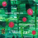 Takemitsu: Garden Rain (Dig)