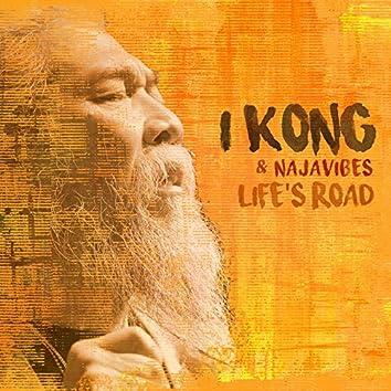 Life's Road (Live in Studio)