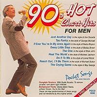 Hot Chart Hits for Men