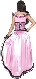 Western Authentic Brothel Babe Costume (disfraz): Amazon.es: Juguetes y juegos