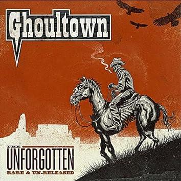 The Unforgotten: Rare & Un-Released