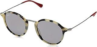 Ray Ban Erkek Güneş Gözlükleri 0RB 2447 1247P2 52, BEIGE HAVANA\GREYPOLAR,