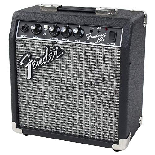 Fender - Frontman 10G - Amplificateur pour guitare, 230V, Europe