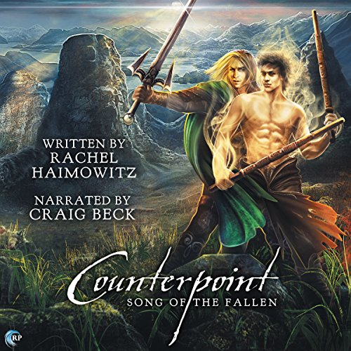 Counterpoint Audiobook By Rachel Haimowitz cover art
