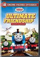 Thomas & Friends: Ultimate Friendship Adventures [DVD] [Import]