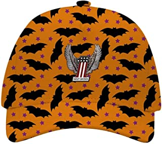 Har-Ley-Dav-idson Logo Unisex Women Men Classic Halloween Baseball Adjustable Hat Dad Cap