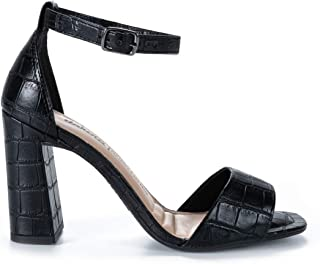 Sandália Dakota Salto Bloco feminino