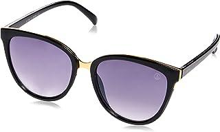 Óculos de sol GARAY, Les Bains, Feminino, Preto, único