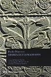 Storia dei longobardi. Testo latino a fronte...