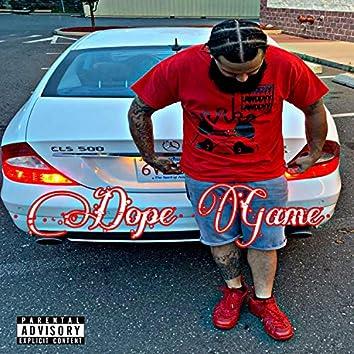 Dope Game (feat. Ghettos Voice & Rae Gunz)