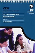 CISI IAD Level 4 Securities Syllabus Version 5: Review Exercises