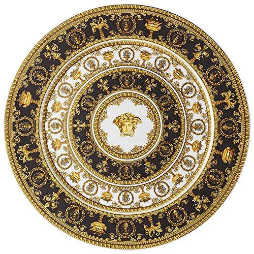 VERSACE 'I Love Baroque' Plato para señalar la mesa, 33 cm