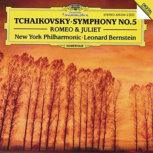 New York Philharmonic Orchestra & Leonard Bernstein