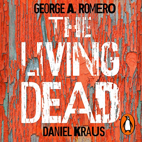 The Living Dead cover art