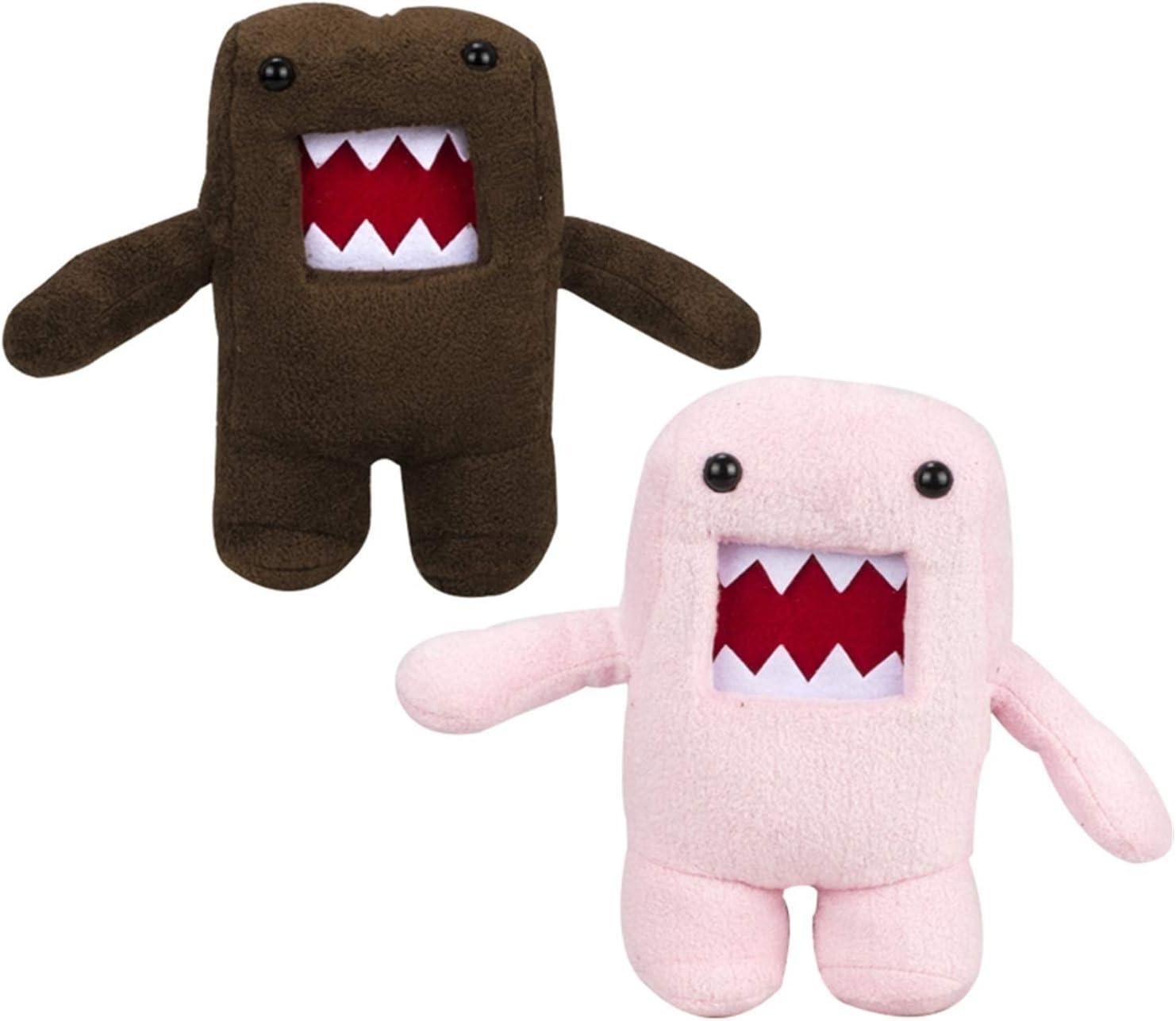 JUNMAIDZ Plush Overseas parallel import regular item Toys 20cm Kawaii Stuffed Genuine Funny Animals Toy