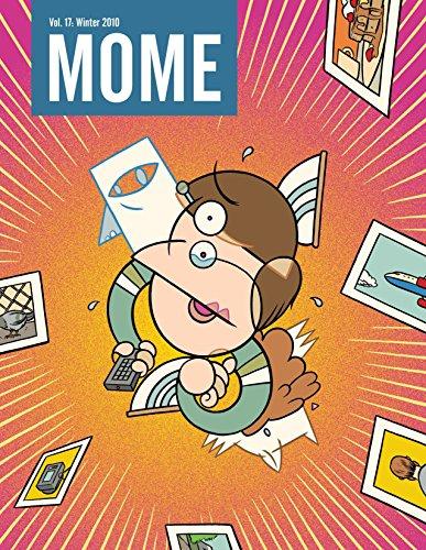 MOME Vol. 17 (English Edition)