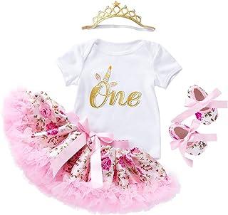 professionale più votato scelta migliore migliore selezione del 2019 Amazon.it: primo compleanno - Prima infanzia: Abbigliamento
