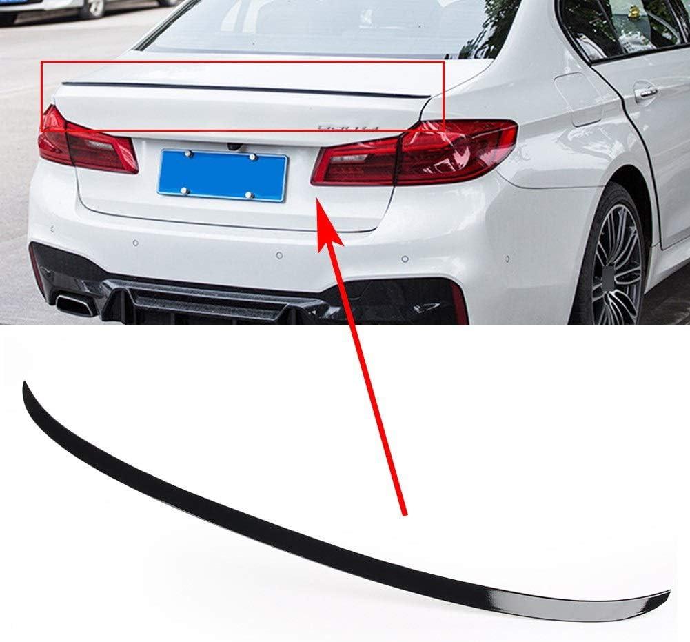 IVNGRI Car Rear Trunk Spoiler Lip Trim Series 5 70% Be super welcome OFF Outlet G30 Seda for BMW
