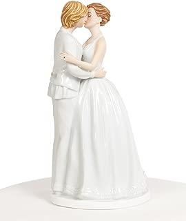 Wedding Collectibles Romance Gay Lesbian Wedding Cake Topper