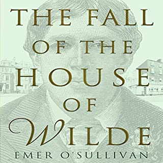 The Fall of the House of Wilde cover art