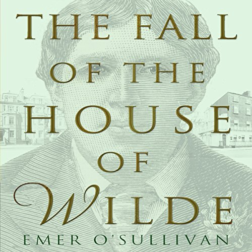The Fall of the House of Wilde Titelbild