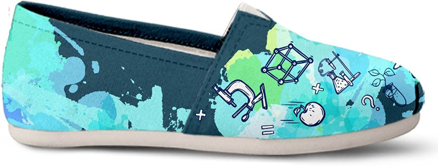 Gnarly Tees Scientific Casual shoes