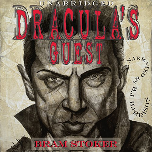 Dracula's Guest [Classic Tales Edition] cover art