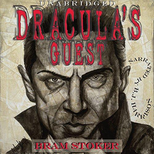 Bargain Audio Book - Draculas Guest  Classic Tales Edition