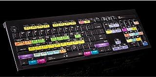 LogicKeyboard Keyboard Designed for Ableton Live 10 Compatib