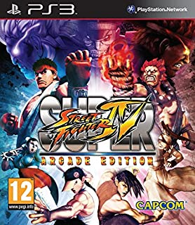 Super Street Fighter IV - édition arcade (B004YZ25XC) | Amazon price tracker / tracking, Amazon price history charts, Amazon price watches, Amazon price drop alerts