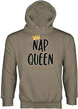 The Benchmark Nap Queen Sweatshirt Sleep Hoodie Nap Queen Hoodie
