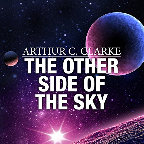 The Other Side of the Sky audiobook cover art