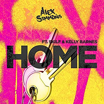 Home (feat. Skilf & Kelly Barnes)