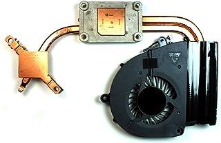 Acer Aspire E1–571–33118G1TMNKS discretos Gráficos versión compatible para portátil ventilador con disipador de calor para procesadores Intel Core i3i5