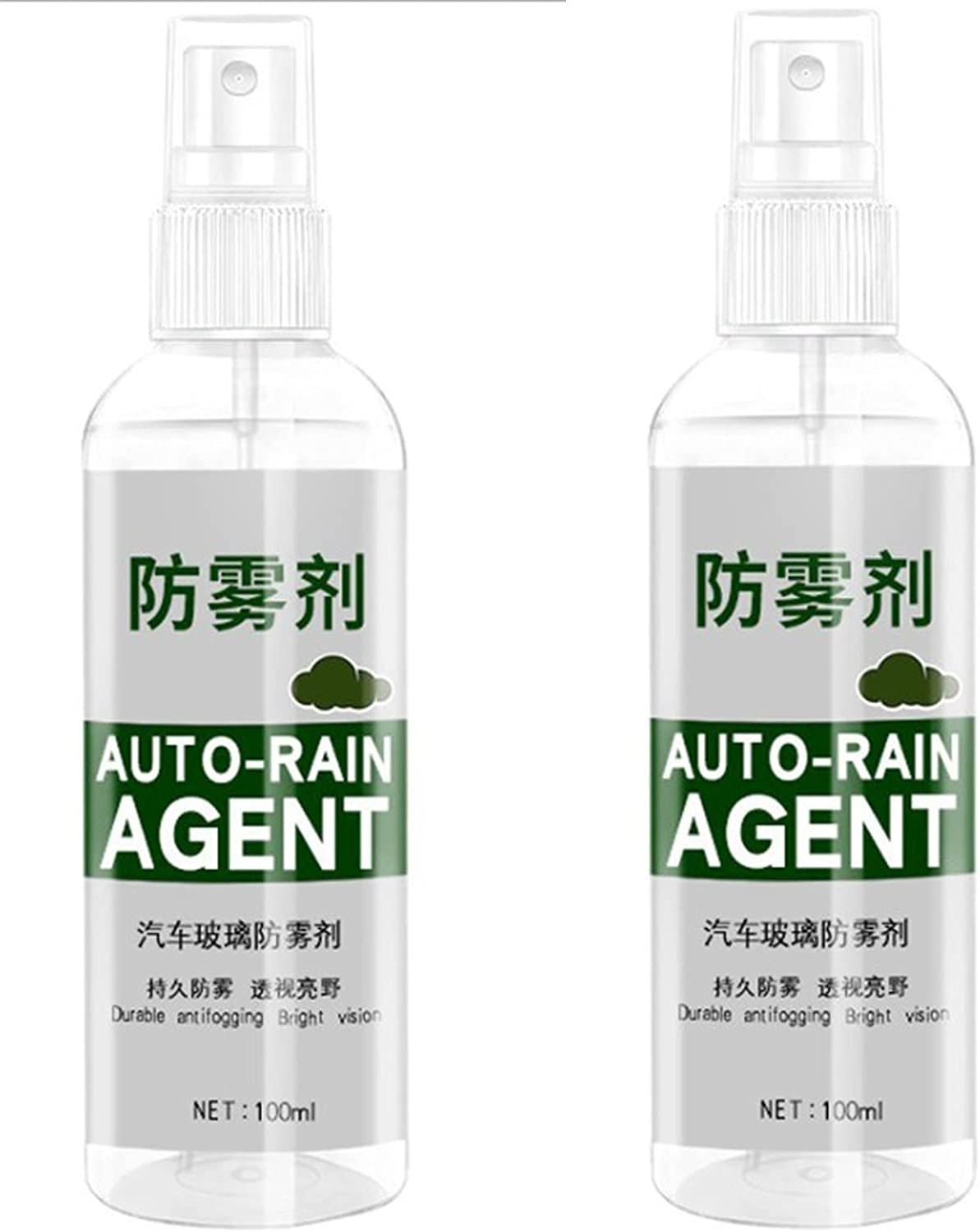 2pcs 100 ml Car Glass Coating Agent Outlet ☆ Free Shipping Max 85% OFF Waterproof Coatin