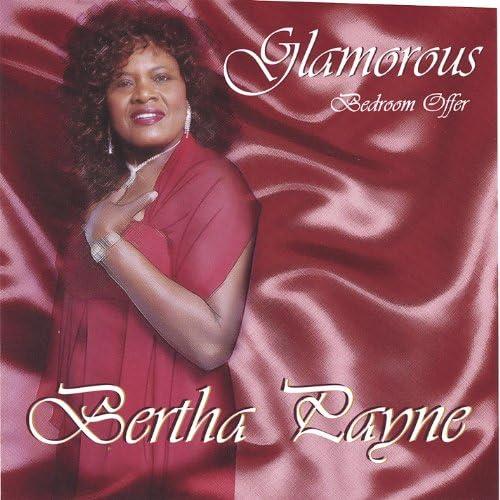 Glamorous Bertha Payne