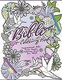 Bible Coloring Book: Inspirational Bible Verse Quotes Coloring Book For Adult (Inspirational Coloring Books New Version)