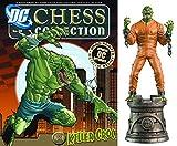 dc comics Chess Figurine Collection Nº 30 Killer Croc