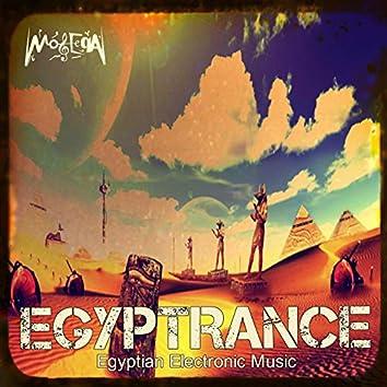 Egyptrance (Egyptian Electronic Music)