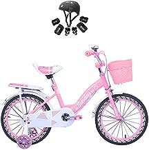 Riscko Bicicleta Infantil Modelo Sunday con Ruedas de 12'' o 16''
