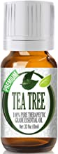 nail fungus tea tree oil by Healing Solutions