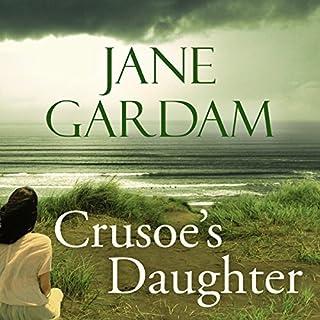 Crusoe's Daughter cover art