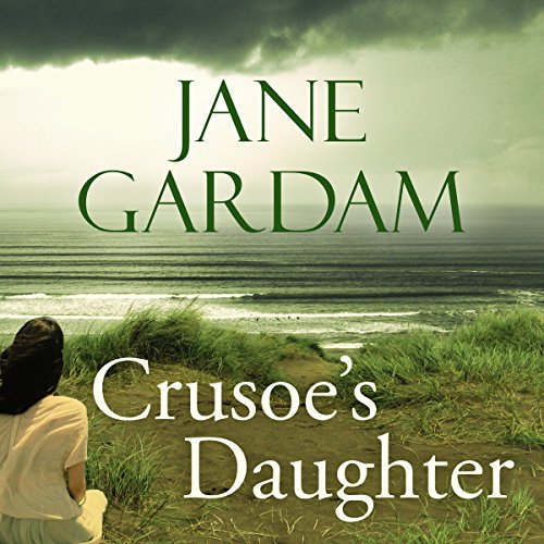 Crusoe's Daughter cover art