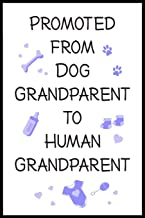 Promoted From Dog Grandparent To Human Grandparent: 6