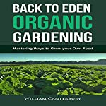 Back to Eden Organic Gardening cover art