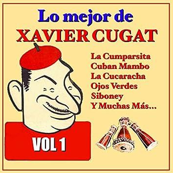 Lo Mejor de Xavier Cugat Vol.1