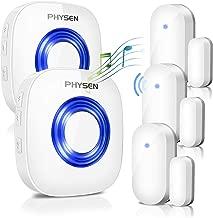 Best wireless door sensors Reviews