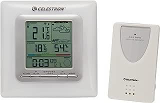 Celestron 47021 HomeCast Weather Station