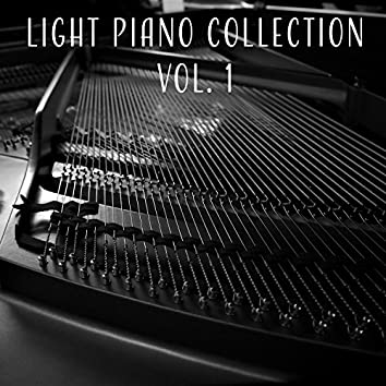 The Light Piano Collection, Vol. 1